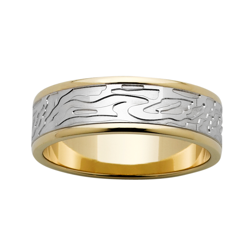 Men's Ring – WD383-7
