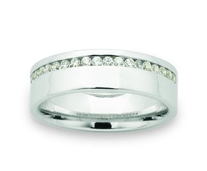 Women's Ring – AR517-C6 D