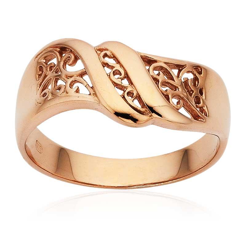 Women's Ring – LD382