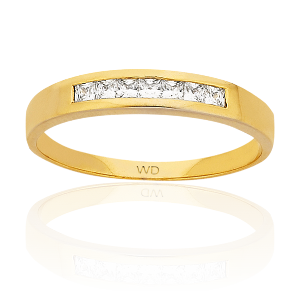 Women's Wedding Ring – LD813