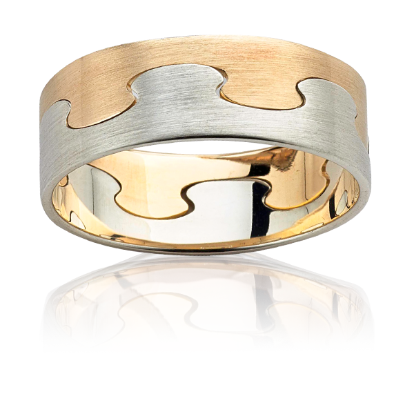Men's Ring – WD524-7