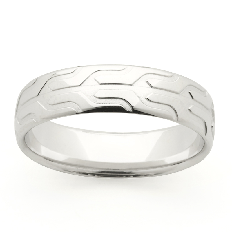 Men's Ring – WD458-C6