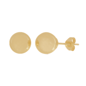 <p>8mm Ball Stud Earrings</p>