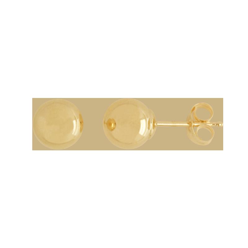 Earrings – BALL6