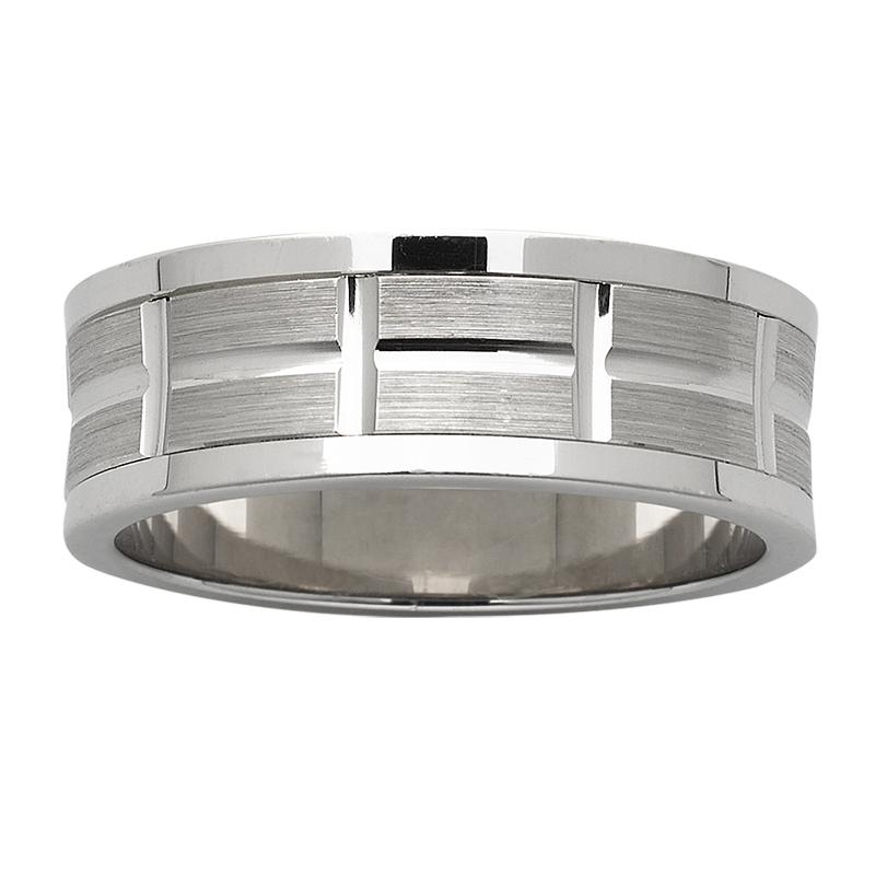 Men's Ring – WD493-8