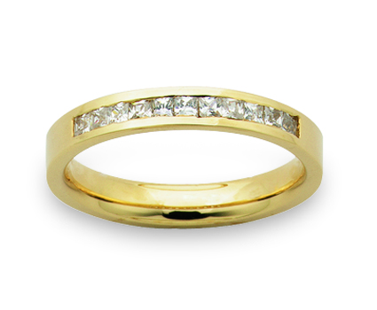 Women's Wedding Ring – AR530-C3.5 D