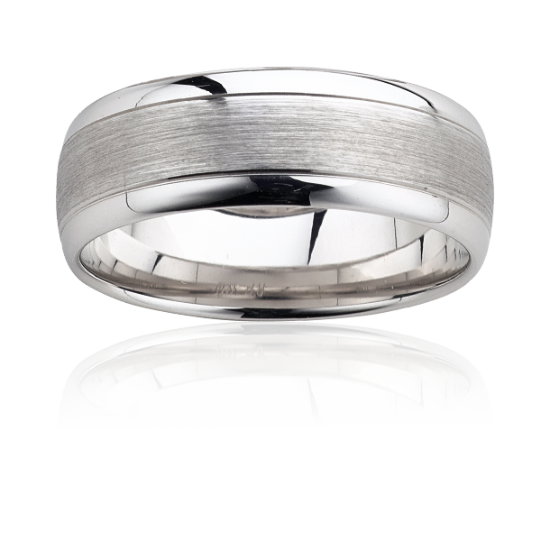 Men's Ring – WD502-C8