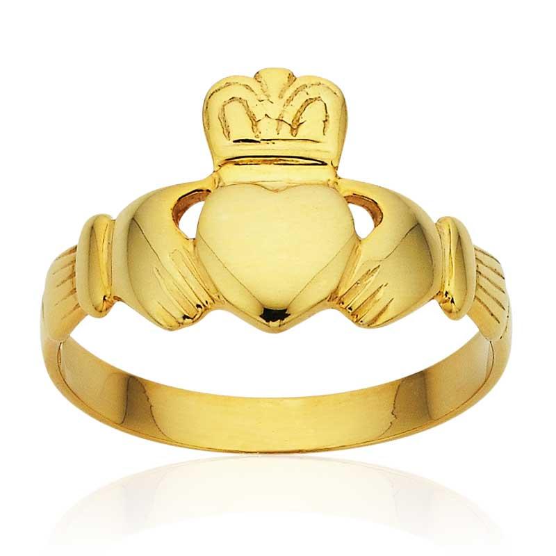 Women's Ring – LD408
