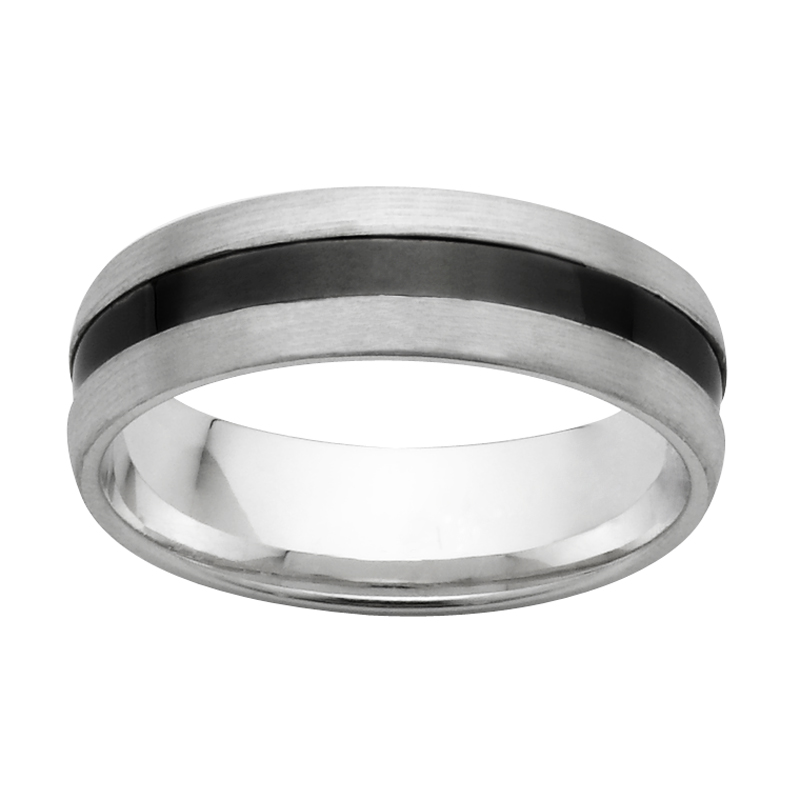 Men's Wedding Ring – WD365-C6