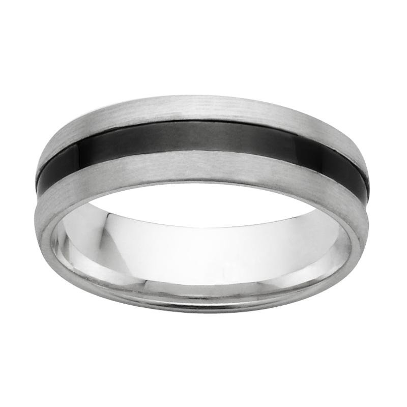 Men's Wedding Ring – WD365-C6