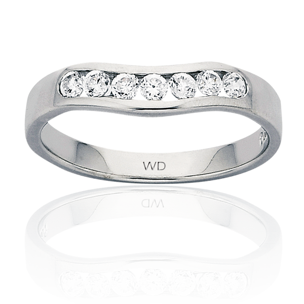 Women's Wedding Ring – LD523