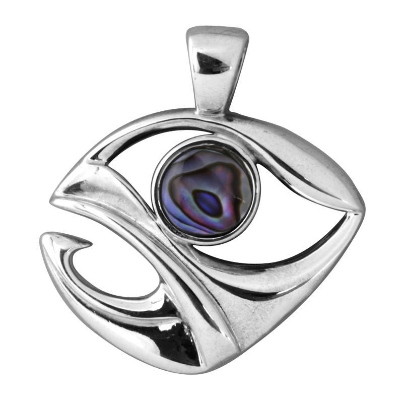 Tahi Jewellery – TH28 PAUA