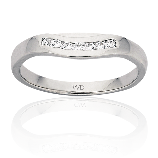 Women's Wedding Ring – LD814