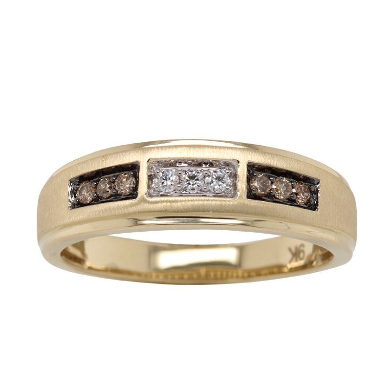 Men's Ring – IR1386 D