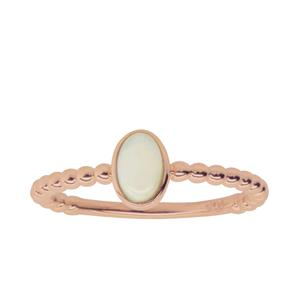 <p>9 Carat Gold Ring with Opal</p>
