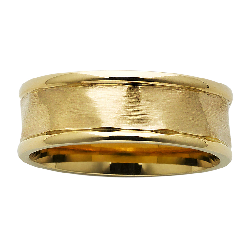 Men's Ring – WD618-C8