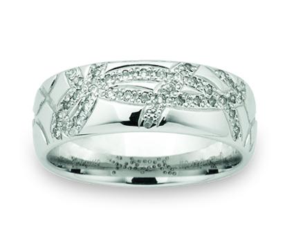 Women's Ring – AR532-C7 D