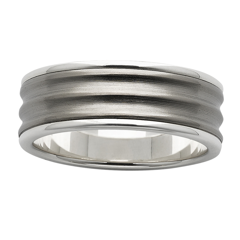 Men's Ring – WD499-8