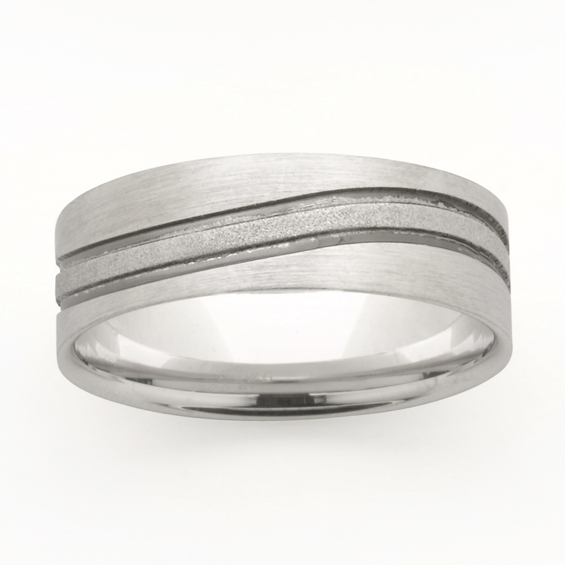 Men's Ring – WD445-C7