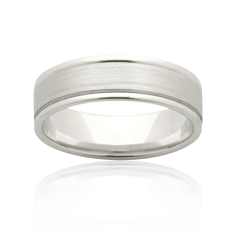 Men's Ring – WD408-C6.5