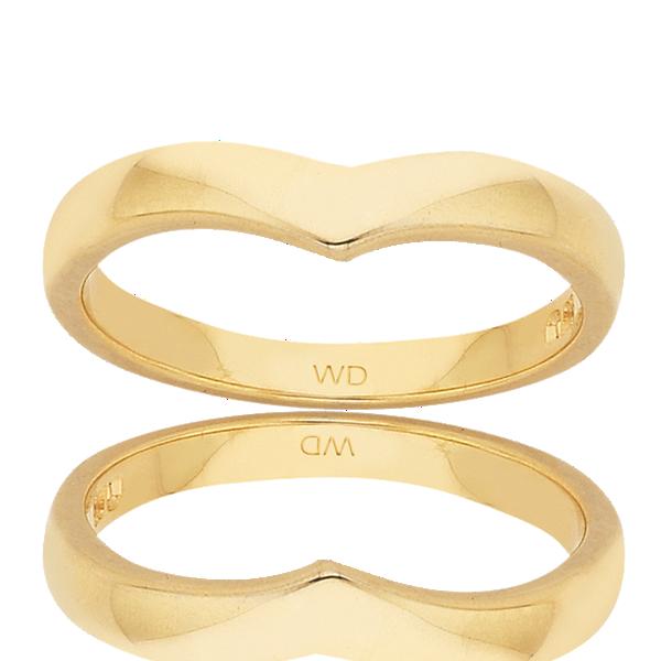 Women's Wedding Ring – LD871