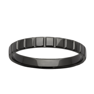 <p>Zirconium stacker ring</p>