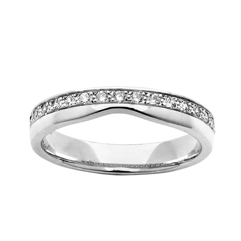 Women's Wedding Ring – LD904 D