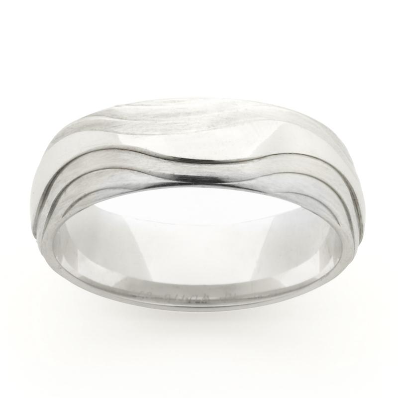 Men's Ring – WD418-C7