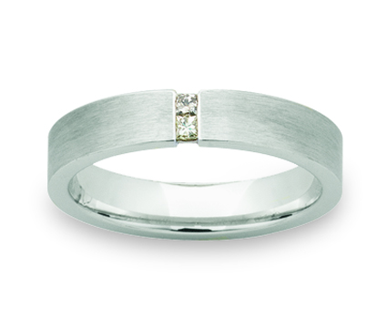 Women's Ring – AR503-C4 D