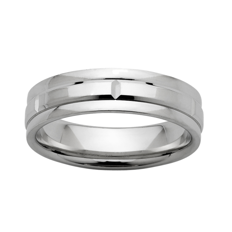 Men's Ring – WD328-C6