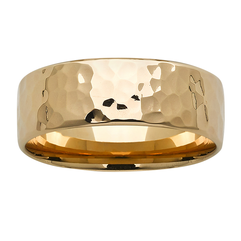 Men's Wedding Ring – WD630-C8