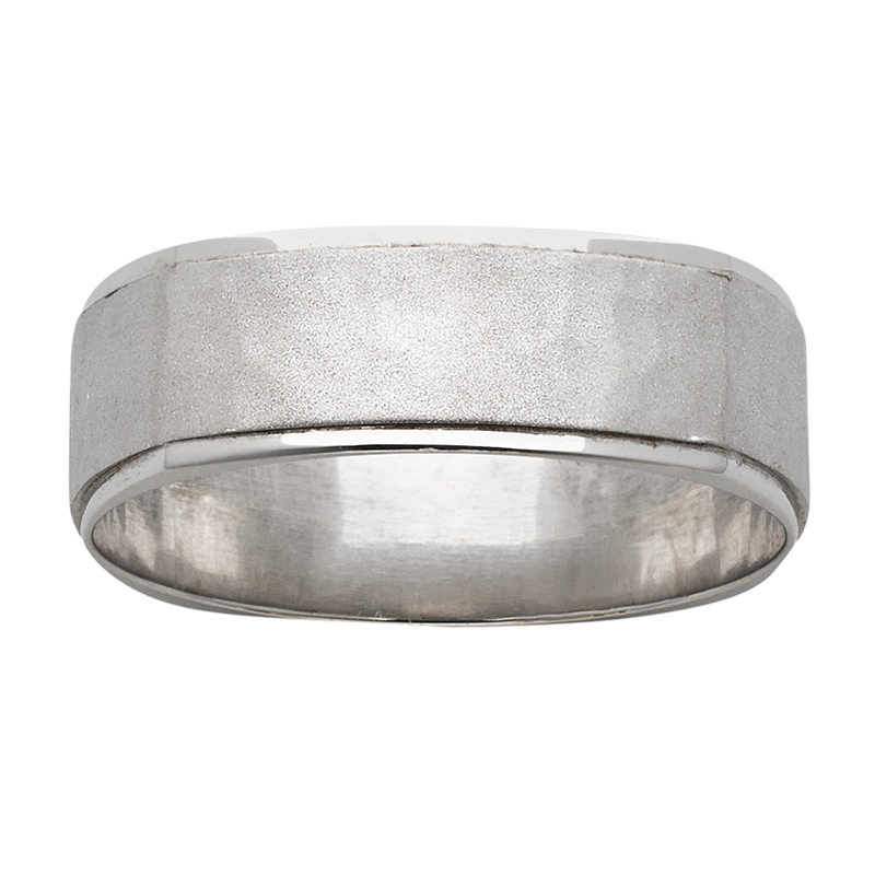 Men's Wedding Ring – WD498-7