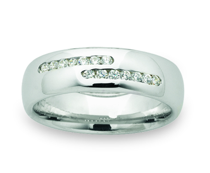 Women's Ring – AR518-C6 D