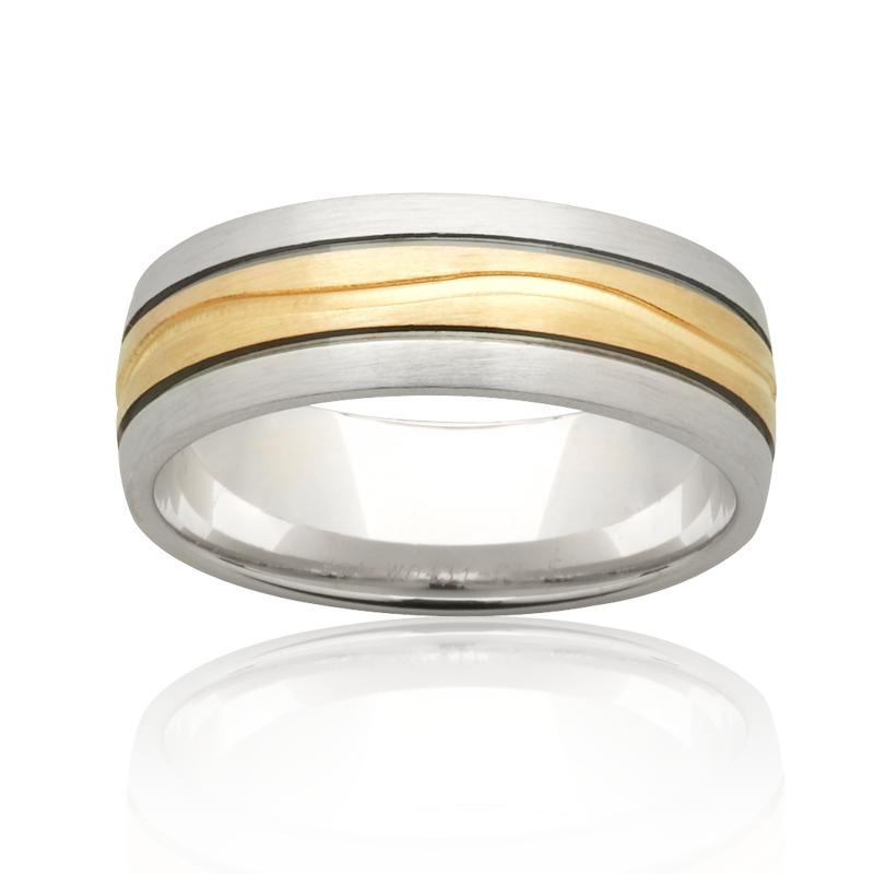 Men's Ring – WD431-C7.5