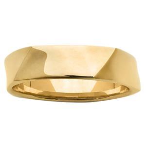 <p>6mm Uniquely shaped Ring</p>