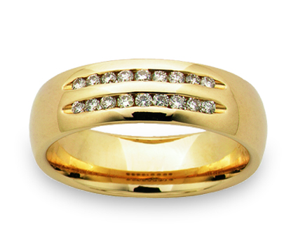 Women's Ring – AR496-C6 D