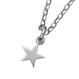 <p>STAR PENDANT</p>