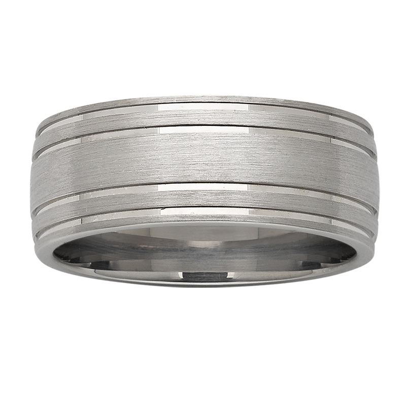 Men's Wedding Ring – WD545-C9