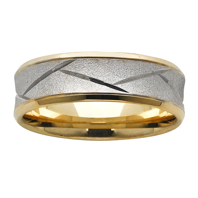 Men's Wedding Ring – WD492-C7
