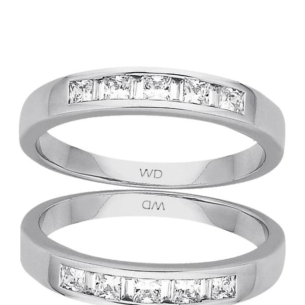 Women's Wedding Ring – LD874