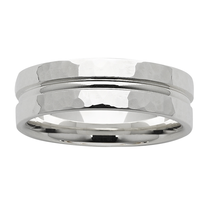 Men's Wedding Ring – WD628-C7