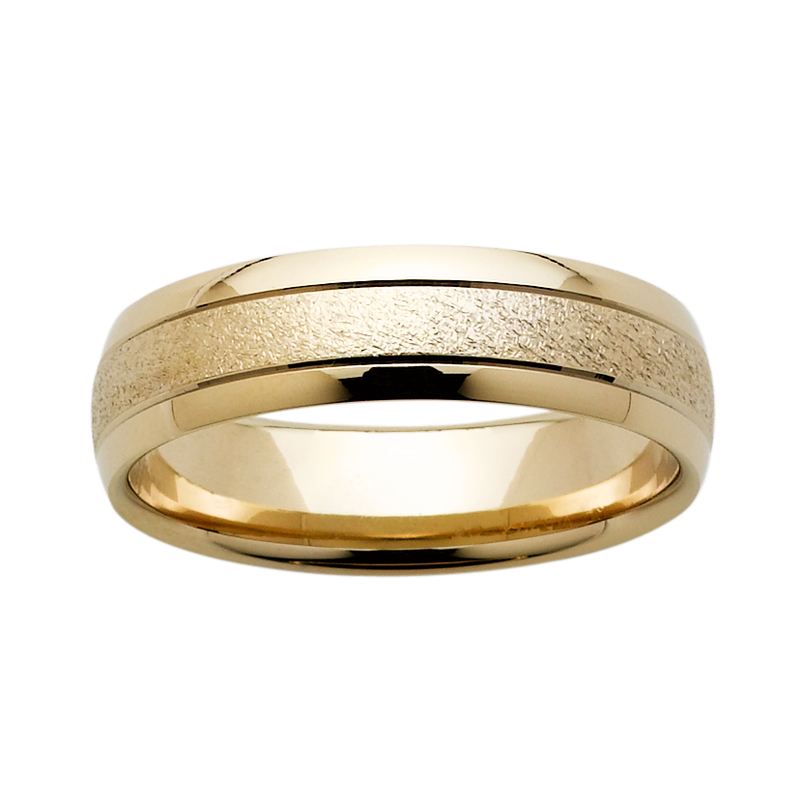 Men's Ring – WD374-C6