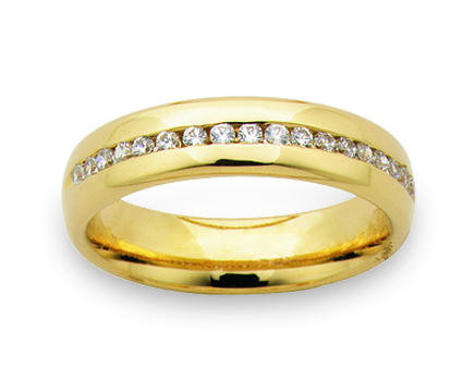 Women's Ring – AR528-C5 D