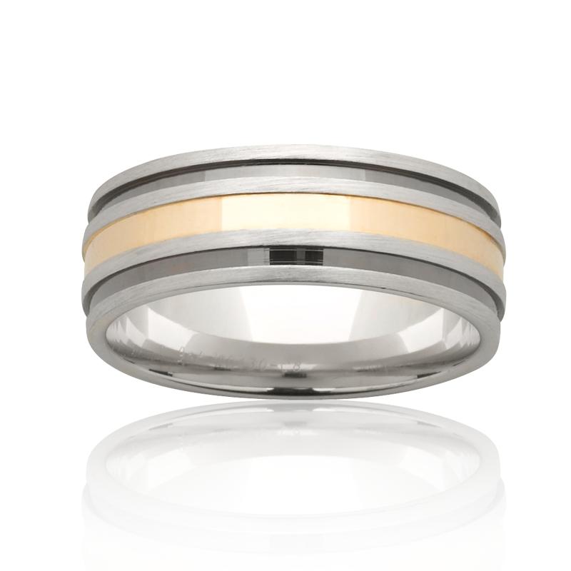 Men's Ring – WD430-8
