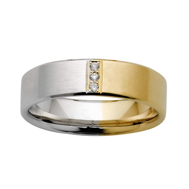 Men's Ring – AR605-6 D