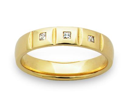 Women's Ring – AR527-C4 D