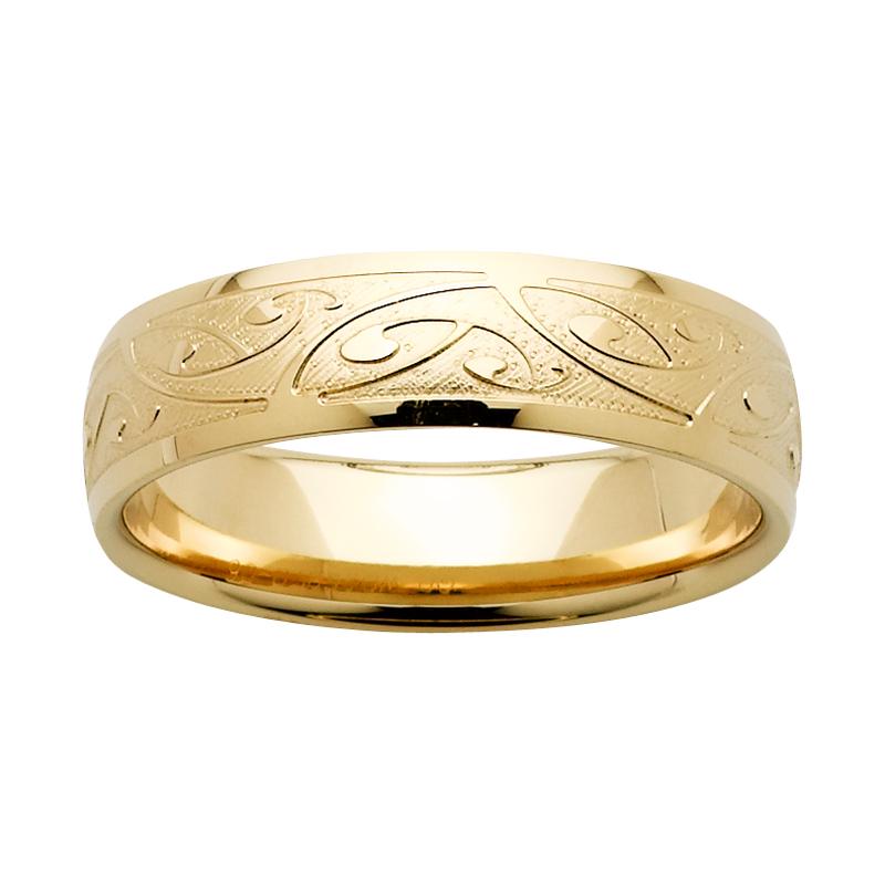 Men's Ring – WD26BTC-C6