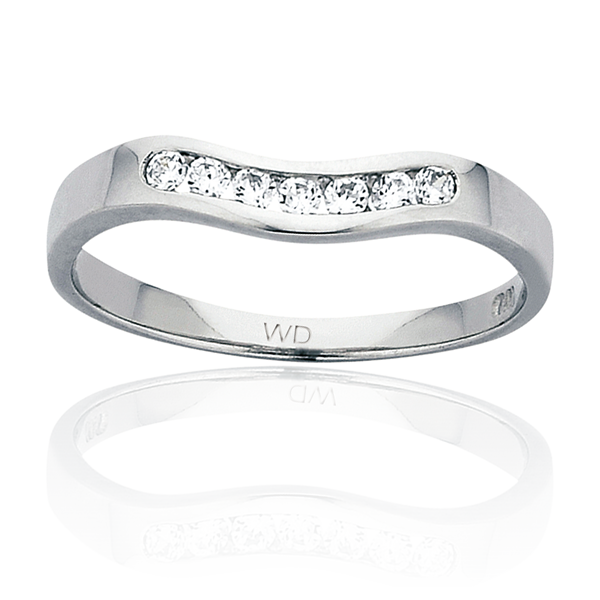 Women's Wedding Ring – LD402