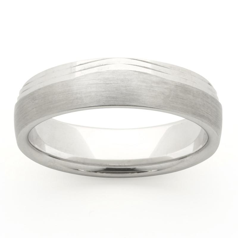 Men's Ring – WD422-C6