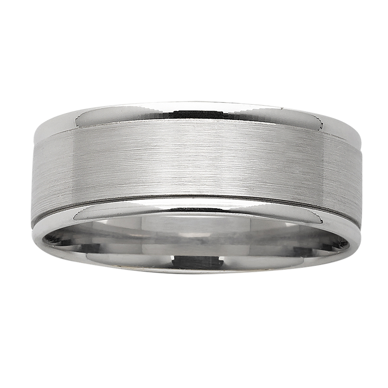 Men's Wedding Ring – WD544-C8